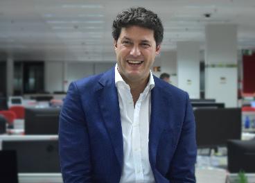 Ricardo Álvarez, de Grupo DIA