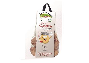 Patata Especial Castiza de Ibérica de Patatas