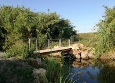 Barranco de Barxeta