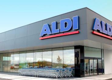Tienda Aldi