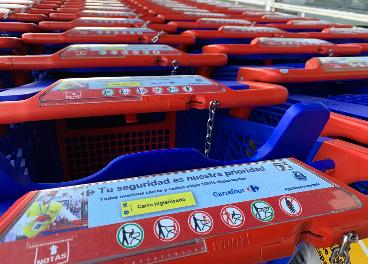 Club Carrefour alcanza los ocho millones de socios