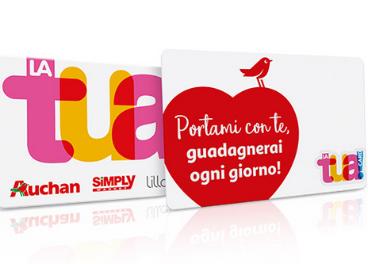 Auchan deja Italia