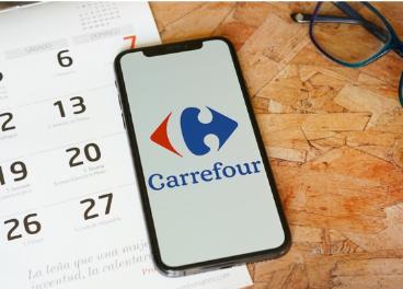 Nace la plataforma de datos Carrefour Links