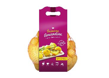 Patatas de Princesa Amandine