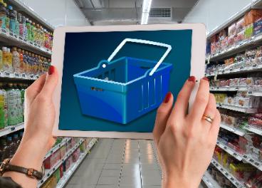 Análisis del gran consumo