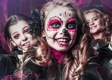 Halloween en Carmila