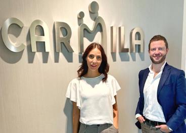 Carmila se alía con flexiblespaces.com