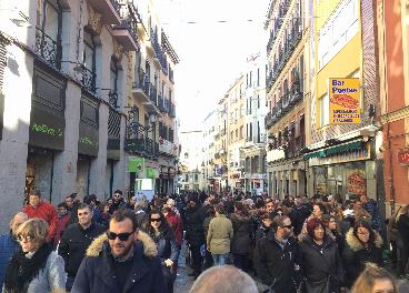 ¿Cuándo se compra en España?