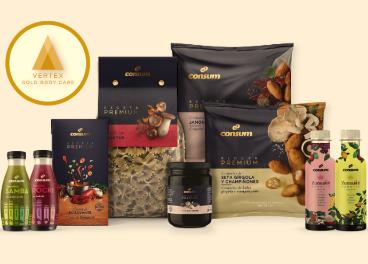 Premios Vertex de Oro para Consum