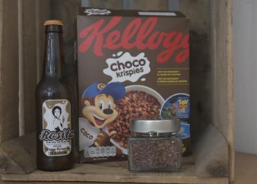 Rosita Kellogg's Choco Krispies