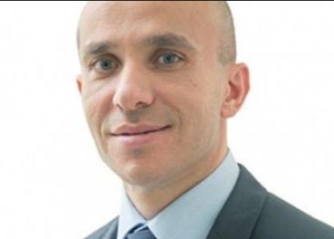 Rami Baitiéh, director de Carrefour España