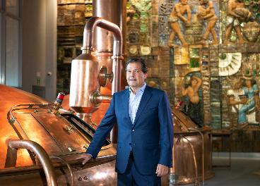 Ignacio Rivera, CEO de Hijos de Rivera