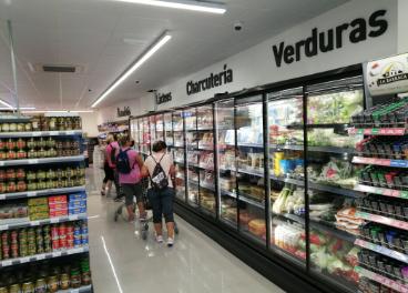 Coviran inaugura 11 tiendas