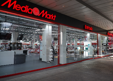Tienda MediaMarkt