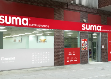 GM Food inaugura 22 supermercados franquiciados
