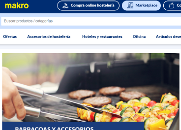 Makro Marketplace