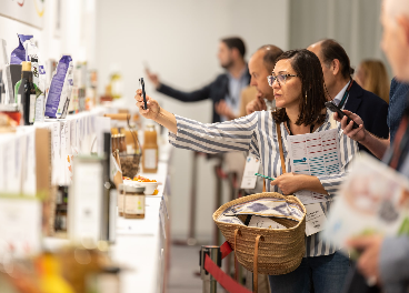 Organic Food Iberia se traslada a septiembre