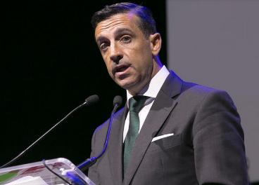 Juan Manuel Morales, dg de Grupo IFA
