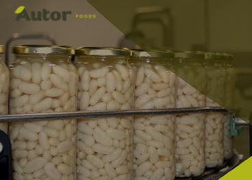 Autor Foods, conservera de servicio