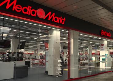 Establecimiento de Mediamarkt