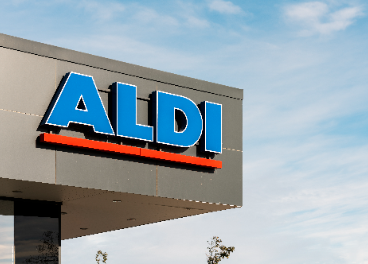 Nueva tienda Aldi