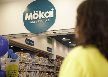 Mökai, nueva enseña de Grupo MAS