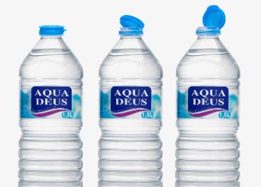 Aquadeus mejora en sostenibilidad