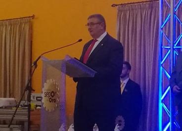 Manuel García, de Interporc