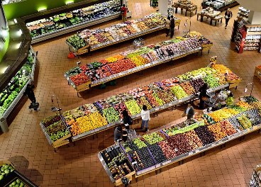 Mercado de gran consumo