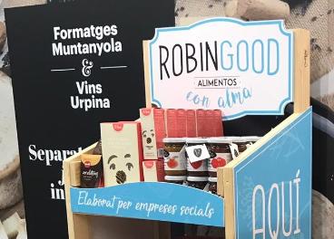 Productos Robin Good
