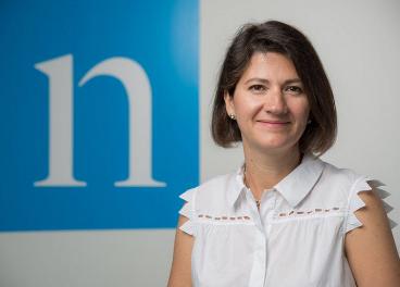 Patricia Daimiel, directora general de Nielsen