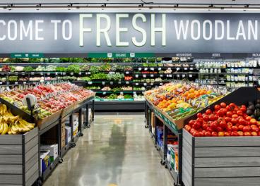 Tienda Amazon Fresh