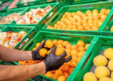 Mercadona apuesta por la fruta nacional