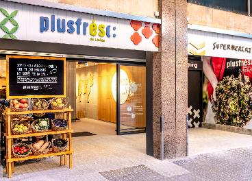 Tienda Plusfresc