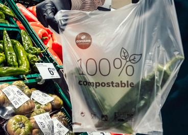 Consum reduce su huella plástica