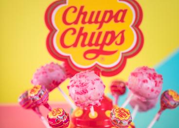 Europastry lanza PopDots Chupa Chups