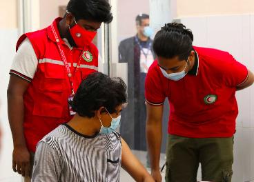 Donación millonaria de Nestlé para vacunas