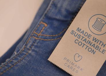 Los nueve retos sostenibles de Primark