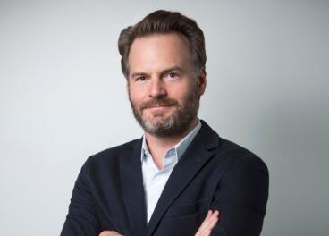 Guillaume Sonolet, CMO L'Oréal España