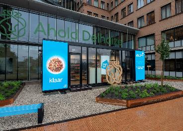 Tienda de Albert Heijn