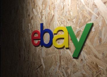 Oficinas de eBay