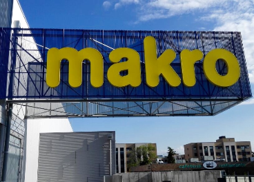 Tienda online de Makro Portugal