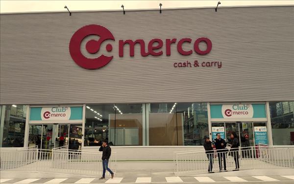 HD Covalco implanta un nuevo modelo de Comerco
