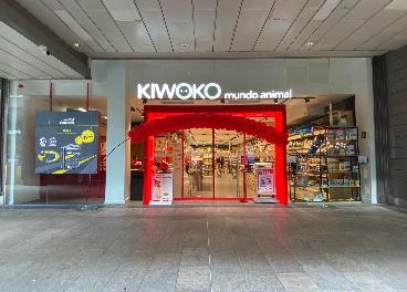 Kiwoko en Splau