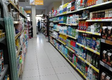 Nuevo supermercado de La Despensa Express