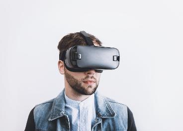 La Realidad Virtual, muy presente en 2030