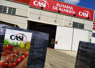 Nuevas instalaciones de CASI