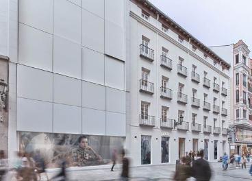 Nueva flagship de Zara en Madrid