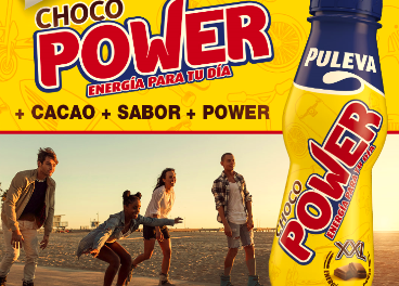 Batido Puleva ChocoPower