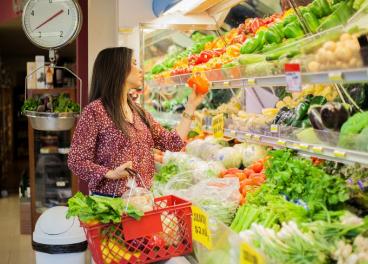 Nielsen analiza el sector de gran consumo